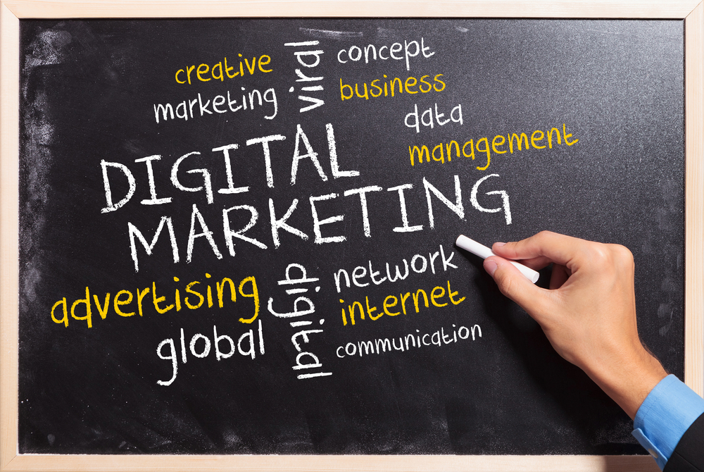 Arkham SEO - Digital marketing services Cleveland, OH