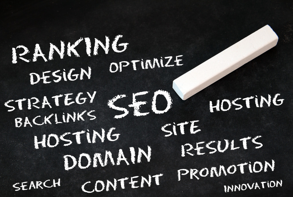 Arkham SEO - Search engine optimization Cleveland, OH
