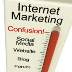 Arkham SEO - Cleveland OH Digital Marketing SEO Agency - Confusion Meter