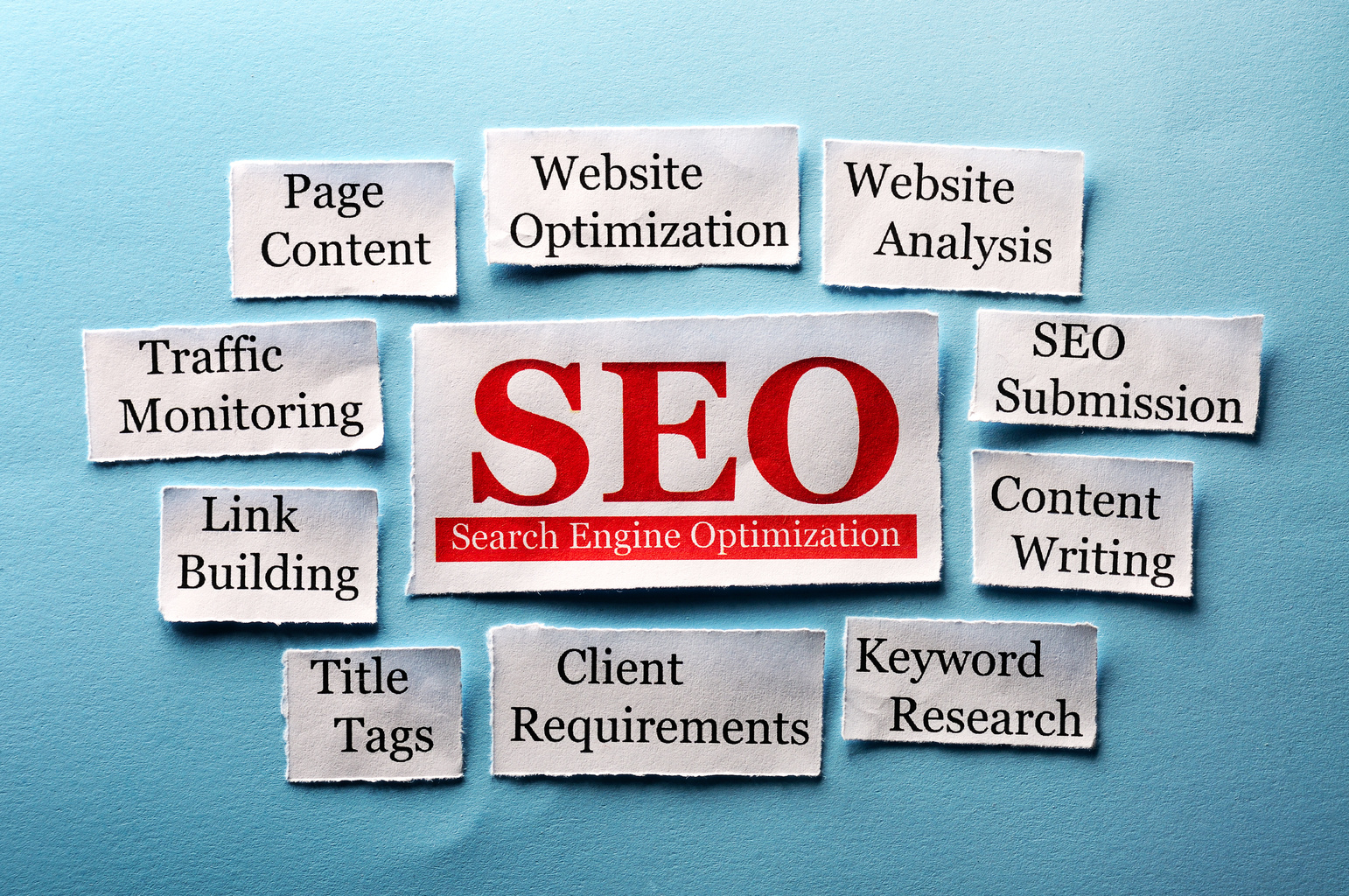 Arkham SEO - Optimization audit Cleveland, OH